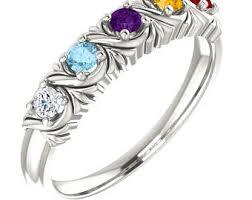 infinity mothers ring. infinity mothers ring
