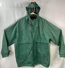 <b>2X</b>-Large RETOV Mens Microfiber Hooded Zip-Front Jacket <b>Forest</b> ...