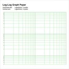 Log Linear Graph Paper Magdalene Project Org
