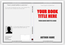 microsoft publisher cookbook 28 images of book cover template