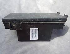 dodge ram fuse box 2006 06 dodge ram 1500 integrated power module fuse box control oem p56049888aj