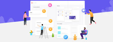 Shared Inbox And Project Management Software For Teams Clientflow