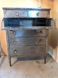 vintage metal dresser hospital furniture 5. Vintage Metal Dresser Inspiring Furniture Hospital 5 U