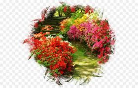 cottage garden flower garden garden design landscape paintings