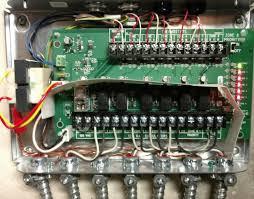 hot water zone valve wiring diagram sr5014 taco sr5014 1 zone switching relay