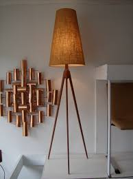 midcentury modern lighting. thrift store recycle mid century modern lamp builds ep 2 midcentury lighting i