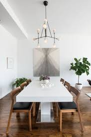 Chandelier Size For Dining Room Minimalist