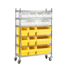 best ing china manufacturer wire shelving trolley