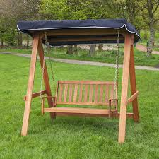 100 lessons i learned from wooden patio swing seater with canopy