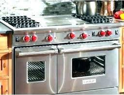 wolf gas stove. Wolf 36 Gas Cooktop Range Reviews Top Parts Stove