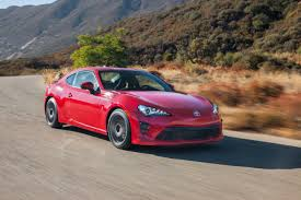 A Specialer Special Edition: Toyota 86 to Add GT Variant for 2018 ...