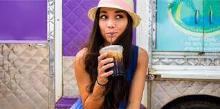 Drinking coffee regularly can reduce your. The Best Time Of Day To Drink Coffee According To Science Yourtango