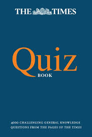 array the times quiz book 4000 challenging general knowledge questions rh harpercollins
