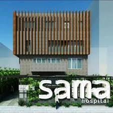 Sama Hospital - Multi-Specialty Hospital