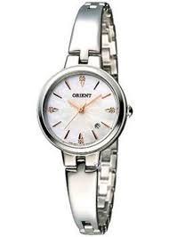 <b>Orient Часы Orient Sz40004W</b>. <b>Коллекция</b> Dressy Elegant Ladies ...