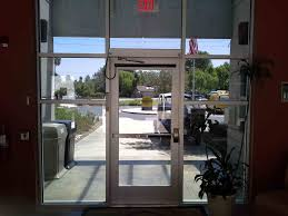 image of front door lock indicator