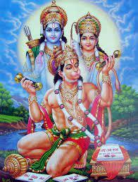 80+ Lord Hanuman Images Download