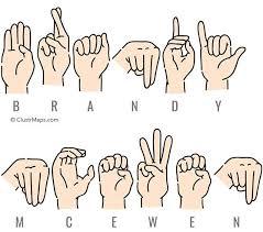 Brandy Mcewen - Public Records