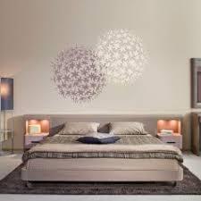 bedroom stencil ideas. allium grande flower stencil bedroom ideas l