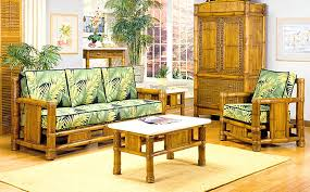 sunroom furniture set. Sunroom Furniture Sets Bamboo Wicker Living Sofa Coffee Table Set For Ideas With Leaves . O