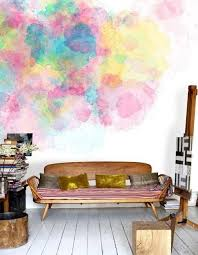 Creative wall painting ideas can transform any room