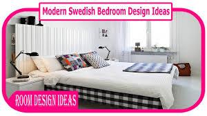 Swedish Bedroom Furniture Modern Swedish Bedroom Design Ideas Bedroom Designs Modern