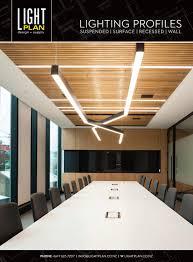 L Plan Lighting Design Lightplan Lighting Profiles Catalogue By Lighting Plus Issuu