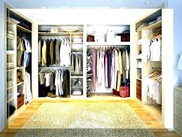 closet configuration