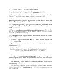 What Is Another Word For Document English Grammar Essentials Word Document