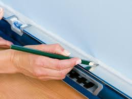 Hide Cable Wires How To Hide Wiring Behind Baseboard Or Install A Raceway How Tos
