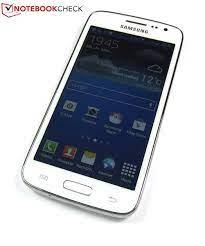 Test Samsung Galaxy Core LTE SM-G386F ...