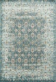 1 of 4 see more fashionable blue oriental rugs 8x10 dark rug traditional distressed large handmade fine blue oriental rug