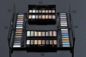 mac por mac eyeshadow palette 8 color 4 mac professional makeup kits beautiful in colors