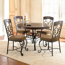 Rod Iron Kitchen Tables Tile Top Dining Table With Leaf Wrought Iron Patio Dining Table