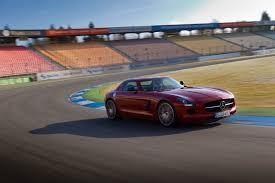 2013 Mercedes SLS AMG GT review and pictures | Evo