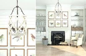 whitewashed chandelier whitewashed wood and metal chandelier whitewashed wine barrel chandelier
