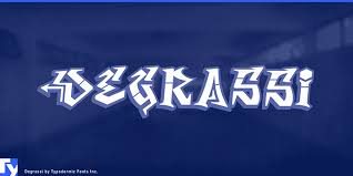 Graffiti Font Free 25 Free Striking Graffiti Styled Fonts Bashooka