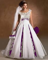 purple wedding dress biwmagazine com