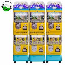 Gashapon Vending Machine New China Vendo Vending Machine Gashapon Toy Machine Wholesale Vending