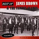 Best of James Brown & the Famous Flames, Vol. 3