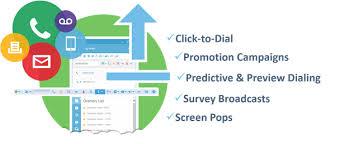 Progressive Call Center Outbound Call Center Pt Dalnet System