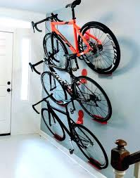 Diy bicycle rack Wood Bike Rack For Garage Floor Bike Rack Garage Bike Storage Garage Wall Homemade Bike Rack For Oeeeeco Bike Rack For Garage Floor Bike Rack Garage Bike Storage Garage Wall
