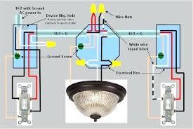wire 3 way light switch getdotcom info wire 3 way light switch 3 way switch installation circuit style 1 renovation headquarters com 3