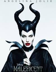 angelina jolie maleficent horns makeup nails