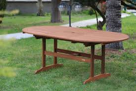 ancor ext table