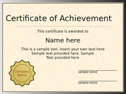 Generic Certificate Templates Certificate Template Pages Mac Best Of