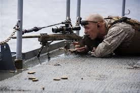 Scout Sniper Ship