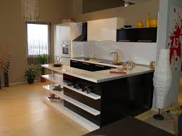 Modern Kitchen Interior Kitchen Design Beautiful Modern Kitchen Interior Design Portable
