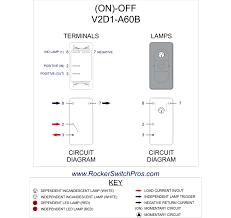 carling technologies rocker switch wiring diagram on Switch Wiring Diagram carling technologies rocker switch wiring diagram on v2d1 a60b diagram jpg switch wiring diagram for ezgo