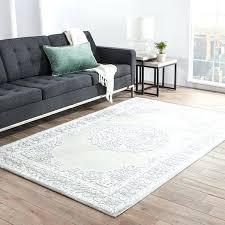 white rugs for bedroom brilliant white area rug inside rouge medallion grey 5 x 7 6